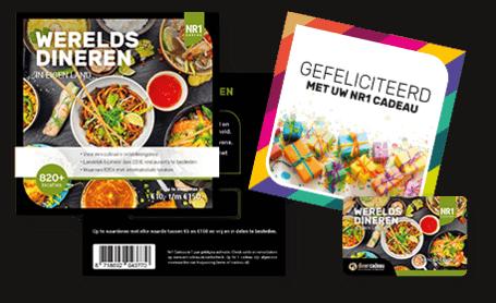 Werelds dineren