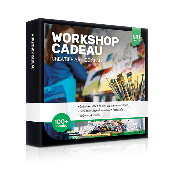Workshop Cadeau
