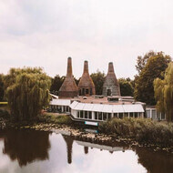 Villa Kalkoven (Alleen op woensdag en donderdag)
