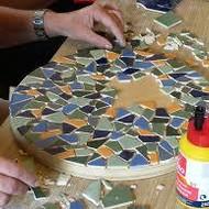 Mozaiek Atelier Rondomvormen