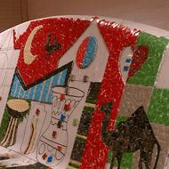 Mozaiek monumenten