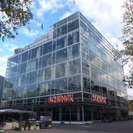 Schunck Glaspaleis