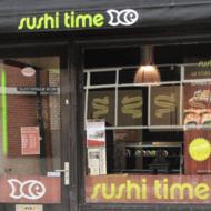 Sushi Time Baarn