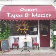 Tapas en Mezzes