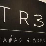 Tres Tapas Wine Bar