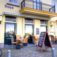 Troya Restaurant