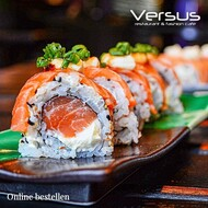 Versus Restaurant & Fashion Café