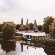 Villa Kalkoven
