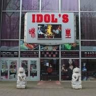 Wok Idols