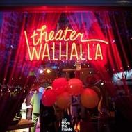 Theater Walhalla!