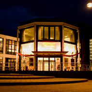 Theater t Voorhuys