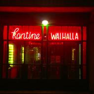 Kantine Walhalla!