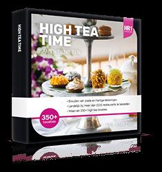 High Tea Time
